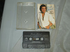Frank Michael - J'peux pas T'oublier (Cassette, Tape) WORKING Great Tested