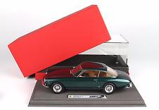 BBR 1963 Ferrari 330 GT 2+2 Pers Car Enzo Ferrari  LE of 200 1/18 New! BBR1832DV
