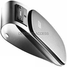 Kit Piéton Bluetooth Voiture pour Wiko Highway Star by Jabra Drive - Noir