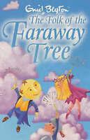 The Folk of the Faraway Tree, Blyton, Enid, Very Good Book