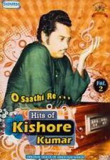 Hits Of Kishore Kumar - Vol 2 ~ Bollywood Songs DVD