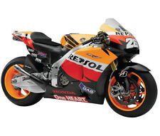 NEW RAY TOYS 1:12 SCALE REPSOL HONDA TEAM DANI PEDROSA #26 rc212v racing replica