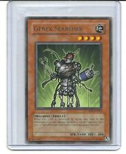 Genex Searcher-Yu-Gi-Oh-FREE SHIPPING