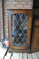 Oak HiFi Cabinets