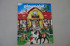 PLAYMOBIL-Hauptkatalog 2012 - NEU!!