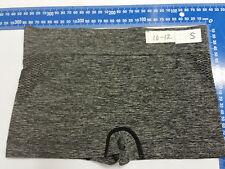 4 pack of Ladies Girls Sports Boyshort Brief Gym Running Stretch Fit Underwear