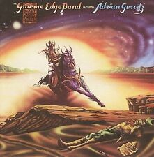 GRAEME EDGE BAND - KICK OFF YOUR MUDDY BOOTS NEW CD