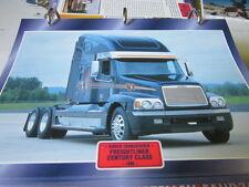 Super Trucks Hauben Zugmaschinen USA Ford LTL 9000, 1982