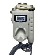 Bistos BT-200 Hi-Bebe Portable Fetal Doppler Compact Monitor With Probe