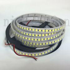 Ultra Bright LED Strip Light 3528 2835 5050 5054 5630 Single Row 600LEDs 1200LED