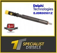 RECONDITIONED FORD MONDEO JAGUAR X TYPE 2.0 TDCI DIESEL FUEL INJECTOR EJDR00501Z