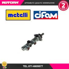 050130-G Cilindro maestro del freno Citroen-Fiat-Peugeot (CIFAM,METELLI)