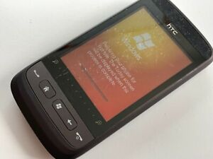 HTC Touch 2 - Urban brown (Unlocked) Smartphone