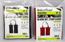 Stuffitts Drying Inserts Thick Padded Gloves Boxing Hockey Mma Kill Odor B-15