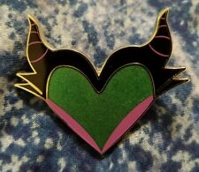 Disney Pin Be My Villaintine Series Mystery Collection Maleficent LE