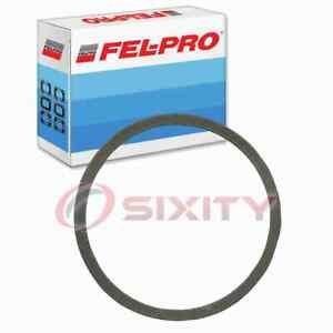 Fel-Pro Engine Oil Filter Adapter Gasket for 1981-1983 Plymouth PB250 5.2L dk