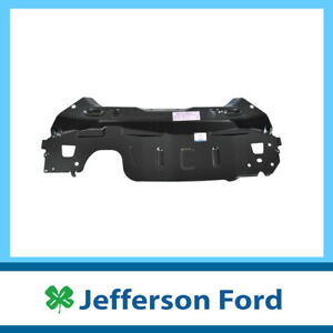 Genuine Ford Back Panel Assembly For Fiesta St Wz Ws