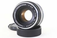 Yashica Yashikor 5cm F/2.8 Lens Leica Screw mount LTM L39 913435 from Japan Exc+