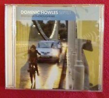 Dominic howles - Bristolian Thoroughfare Cd