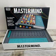 Vintage Mastermind Game - Parker 1994 <D4