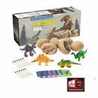 New, Dinosaur Toys, Dinosaur Egg Dig Kit