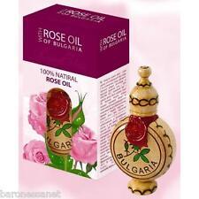 BIOFRESH 100% natural rose oil REGINA FLORIS – ROSE OIL OF BULGARIA ANTI AGE