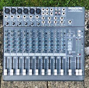 Mackie VLZ 1402 Pro Mixing Desk