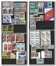 RUSSIA SMALL COLLECTION-1 MNH