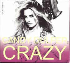 Candy Dulfer ‎–    Crazy     cd + dvd