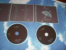 COCO RIBBON: A BEAUTIFUL LIFE  DIVAS VOL 1 FRANCOISE HARDY/JULIE LONDON DBL CD