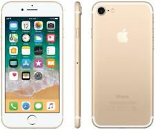 Apple iPhone 7 - 256GB - Gold (GSM Unlocked) A1779  N/O