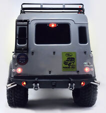 The 3rd Break Light ( Rear Window Mount )  Add on for Eazy On Lighting Kit TRX-4