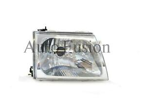 Headlight Right Side For Toyota Hilux Rn14#/Ln16# 2001-2005