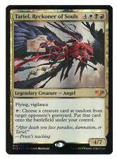 From the Vault: Angels ** 4x Tariel, Reckoner of Souls FOIL (NM/MT!) x4 ** FTV