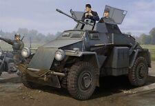 Hobby Boss 1/35 GMN Sd.Kfz.222 Leichter Panzerspahwagen (3rd Series) #83816 *nEW
