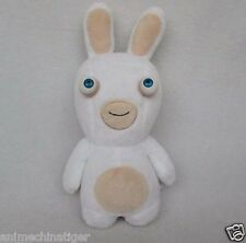 NEW Rayman Raving Rabbids Plush Toy Doll 7.5""