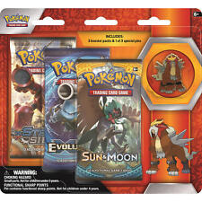 Pokemon Legendary Beasts Collector's Pin 3 Pack - Entei