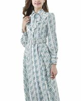 Burryco Midi Dress Women's