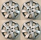 4-x-Wheel-Cover-Hubcap-Fits-2010-2011-Toyota-Camry-16-Silver-7-Spoke