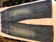 Mens Diesel Zathan 772 Jeans, Size 34/32, 2003, Very Rare!