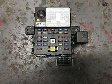 CHEVROLET SPARK FUSE BOX BCM 9527-3098 A  A67 95273098