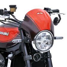 Kawasaki Z900RS (18+) Nose Fairing: Candytone Brown and Orange