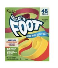 Fruit By The Foot .75oz (48ct)