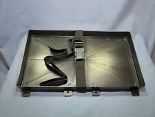T-H MARINE 12-VOLT BATTERY TRAY BH-31P-20B GROUP 29 31