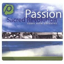 Audio CD Sacred Revolution: Songs From One Day '03 - Passion Worship Band -