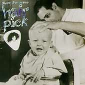 Hairpick by Blues Saraceno (guitarist) (CD, Sep-1994, Guitar Recordings)