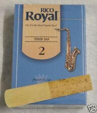 "Sassofono-gioco elettroscopi tono rkb1020 ""Rico Royal"" egli 2"