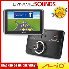 Mio unidad de Mivue 55 LM navegador /dashcam GPS UE