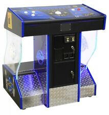 2018 Silver Strike X Arcade Game in the Funglo V4 Pedestal