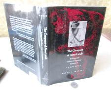 THE CONQUEST Of AINU LANDS,2001,Brett L. Walker,1st Ed,Illust,DJ
